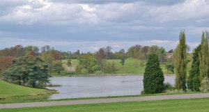 Blenheim Lakeside