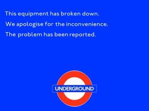 TFL Problem