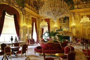 Napoleon III Room