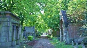 Kensal Green Lane