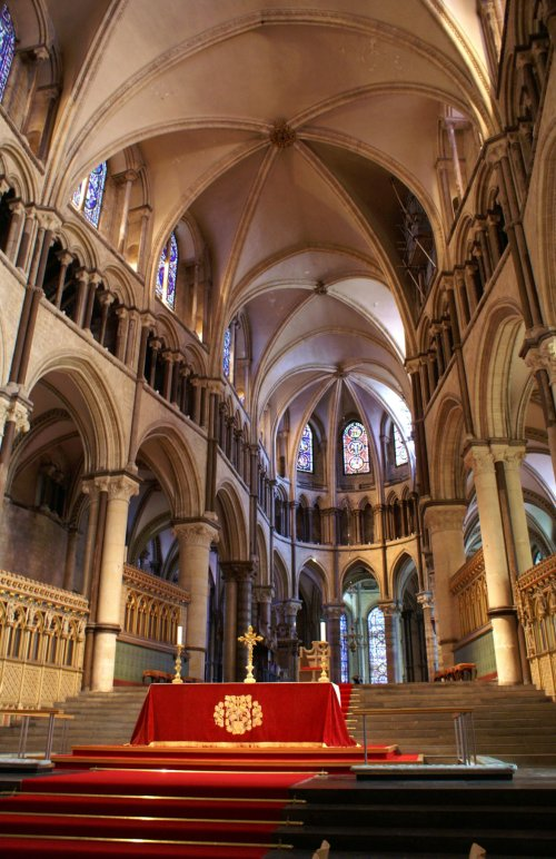 Canterbury Altar