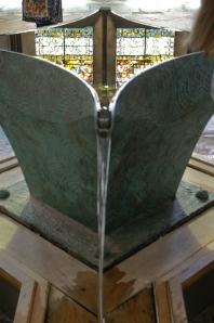 Salisbury Cathedral Baptismal Font