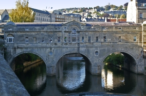 Great Pulteney Bridge