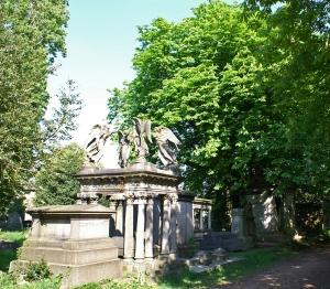 Kensal Green Monument