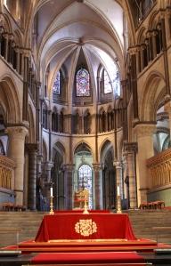 Canterbury Sanctum