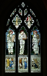 Burne-Jones Windows