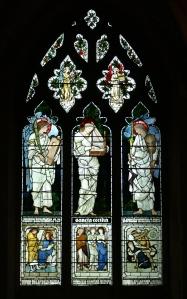Burne-Jones Windows