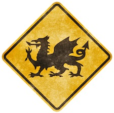 Dragons Ahead