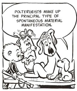 Pup Dog Speaks