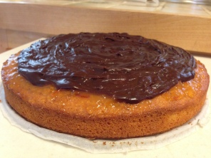 "Don't Call It a ""Jaffa"" Cake"