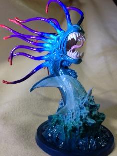 Blood Rage: Sea Serpent