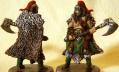 Blood Rage: Ram Clan Warriors